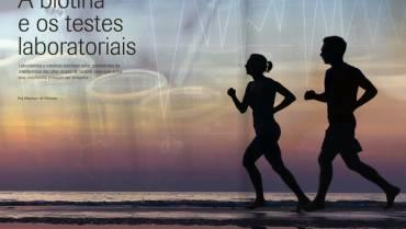 A biotina e os testes laboratoriais