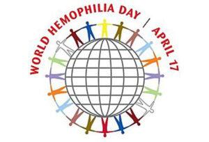17 de abril, Dia Mundial da Hemofilia
